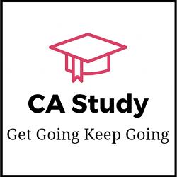 CA Study Shop